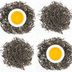 N098 Guang Dong Phoenix Dan Cong  Phoenix Dan Cong ist ein berühmter Tie Guan Yin aus der Provinz Guangdong.Der Tee hat eine hohe Aroma mit einem anderen Geschmack zwischen dem ersten Schluck und Nachgeschmack.  Zusammen mit dem Duft der süßen Kartoffel wirdauchein Duft von Litchi zu spüren sein.Achten Sie besonders auf die Ziehzeit bei diesem Tee.Wenn Sie wan gai verwenden denken Sie daran schnell die Flüssigkeit in die Kannezu gießen statt eine lange Zeit der brühung.Eine kürzere Zeit für…