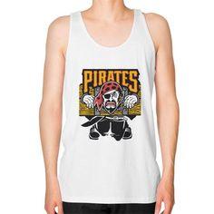 Pirates Parody Tank Top (MEN)