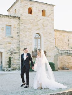 Settings don't get much more romantic than SUNSTONE WINERY for a couple to celebrate their marriage. Southern California wedding photographer MALLORY DAWN captured this stunning editorial which was styled by ZIMMERMANN EVENTS. Fine Art Wedding Photography, Photographer Wedding, Bride Groom Photos, Groom Pictures, Groom And Groomsmen Attire, Santa Ynez, Film Images, Bridal Fashion Week, Wedding Portraits