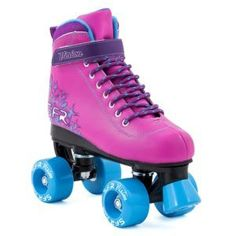 The benefits of #derbyskates don't end here. They can be given as a perfect gift to the children, but make sure that they can manage it efficiently without harming themselves. They just not only serve you as the best source of entertainment, but it is an inexpensive way to travel to nearby places.