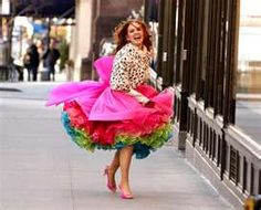 Isla Fisher Short Purple Party Dress 'Confessions of a Shopaholic Isla Fisher, Purple Party Dress, Confessions Of A Shopaholic, Bloom, Petticoats, Iconic Movies, The Dress, Color Splash, Ideias Fashion