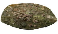 alexandra kehayoglou landscape carpets designboom