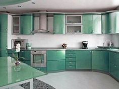 New Princess Design Kitchens