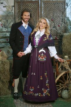 International Clothing, Cultural Diversity, Unique Dresses, Folklore, Stylish Outfits, Norway, Culture, Costumes, Oslo