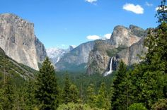 The money shot with Bridalveil, El Capitan, and Half Dome in view (pinned by haw-creek.com)