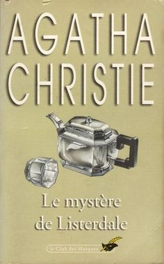 Click to read more about Covers: The Listerdale Mystery by Agatha Christie.  LibraryThing is a cataloging and social networking site for booklovers