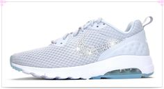 Over 70% Discount Off Popular 2017 Fashion glitter kicks Nike Air Max Motion  LW Crystallized 80e369a160f6