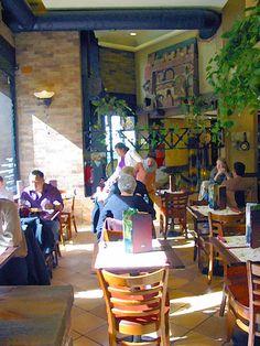 Restaurante Buffet Libre Topolino Madrid  www.topolino.es