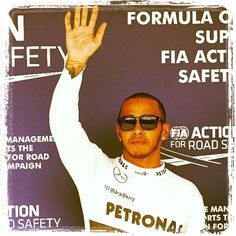 Lewis Hamilton takes the win at the Hungaroring!!  Love me some Hammy and love me some Formula 1!!!