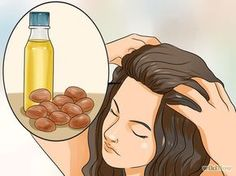 Imagem intitulada Grow Your Hair in a Week Step 3