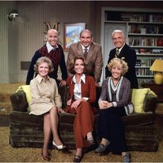 """Mary Richards: """"I'm an experienced woman. I've been around... Well, all right, I might not've been around, but I've been... nearby."""" ~ The Mary Tyler Moore Show"""