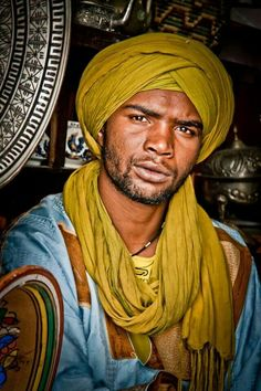 Proud man in Morocco  #People of #Morocco - Maroc Désert Expérience tours http://www.marocdesertexperience.com