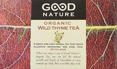 Earth Mama Angel Baby Organic No More Milk Tea 16 Teabags Box Pack