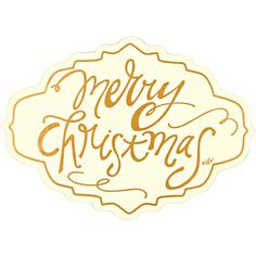 "Merry Christmas Plaque, White/Gold, 12"" x 8"" Gordmans ($15) ❤ liked on Polyvore featuring home, home decor, white home accessories, gold home accessories, gold home decor, gold plaque and white home decor"