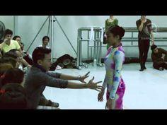 Ballet Philippines dances to 'A Midsummer Night's Dream'