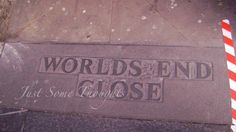 Edinburgh Scotland, End Of The World, About Me Blog, Around The Worlds