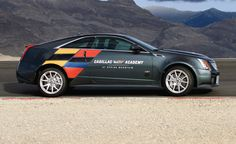 cadillac-v-series-performance-playground. Spring Mountain, which is located outside Las Vegas, Nevada, features four miles of racetrack and 125 feet of elevation change.