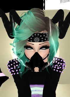 Captured Inside IMVU - Join thewrtryutye Fun!