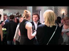 Otwarcie nowego Showroom'u - Atelier Grzybowska - YouTube Showroom, Youtube, Dresses, Fashion, Atelier, Vestidos, Moda, Fashion Styles, Dress