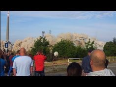Guy gets almost killed by rock flying from demolition http://sploid.gizmodo.com/luckiest-guy-in-the-world-avoids-death-by-stray-demolit-1597787035?utm_campaign=socialflow_gizmodo_facebook&utm_source=gizmodo_facebook&utm_medium=socialflow