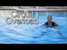 Core Central - Aqua Core Training with Noodles & Tubing - YouTube