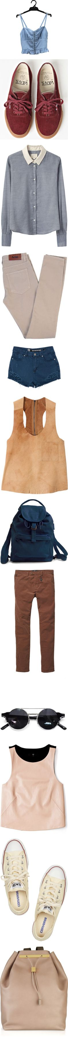 """Nowadays"" by adelliaprndt on Polyvore"