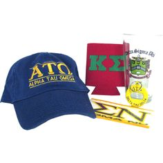 Fraternity Deluxe Gift Pack $39.99