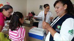 Arranca Secretaria de Salud con la Segunda Semana Nacional de Salud   El Puntero