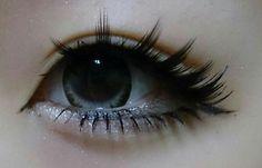 ❣◕ eye makeup‿ ◕❣
