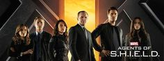 """Agents of SHIELD"" sigue promocionándose"