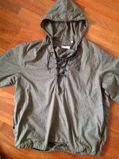 Helmut Lang Jacke 52 oliv | eBay