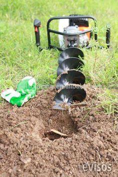 Hoyadoras ,ahoyadoras a motor con licencia Alemana nuevos garantia  Ahoyadores de gasolina Waldtec Al comprar un ahoyador ..  http://santiago-city-2.evisos.cl/hoyadoras-ahoyadoras-a-motor-con-licencia-alemana-nuevos-garantia-id-614143