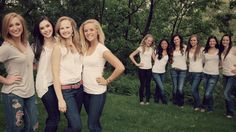 seniors featured #group group photography