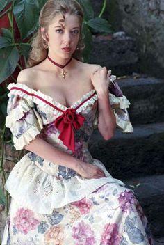 Edith Gonzalez (Corazon Salvaje)
