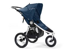 At-A-Glance Features The Bumbleride Speed Stroller is a jogger's new best friend. Quick glance features: Built for Fun... and Speed The eco-friendly Speed running stroller from Bumbleride was built wi