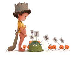 naranjas y zapatos: Aprendiendo..../ Learning... @Sònia Garcia
