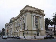Biblioteca Santiago Severin