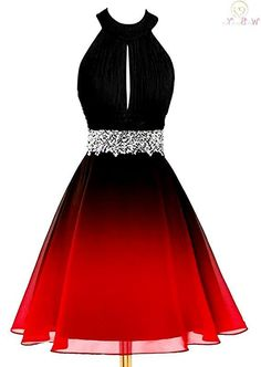 5353 Special Occasion Dresses Red Short Cocktail Dresses 2019 New Halter Pleat Contrast C Red Bridesmaid Dresses, Cute Prom Dresses, Dresses For Teens, Dance Dresses, Pretty Dresses, Homecoming Dresses, Beautiful Dresses, Short Dresses, Formal Dresses