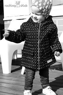 27 Best Vaatteita lapsille images | Vaatteet, Lapset, Takkimekko
