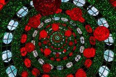 Visit Lisboa, Tree Skirts, Stepping Stones, Christmas Tree, Holiday Decor, Outdoor Decor, Home Decor, Teal Christmas Tree, Stair Risers