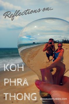 Looking for a gorgeous Thai island unspoilt by mass tourism? Look no further - Koh Phra Thong...