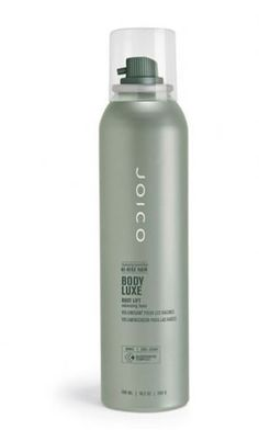 A classic product used to achieve beauty queen volume. Joico Body Luxe Root Lift