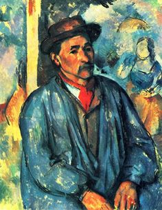 Paul Cezanne - 583 paintings and drawings - WikiArt.org