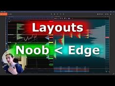 Evolution of a Trading Screen - YouTube Interactive Brokers, 18 Months, Evolution, Entertaining, Education, Youtube, Onderwijs, Learning, Youtubers