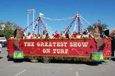 circus theme homecoming