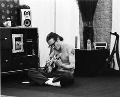 John Frusciante (Red Hot Chili Peppers)