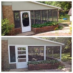 Sunroom by Home Pro