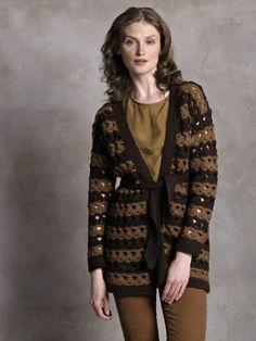 Rowan Studio Crochet Issue 29