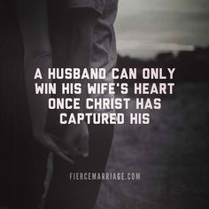 "❣I never unconditionally loved my husband until we both found Christ. Everyone seems to be seeking ""stupid love""—irrational love, romance novel love—But, that only goes so far... When that was no longer enough, thankfully we followed God, and He's taking us the rest of the way. That's a love the world can't shake."