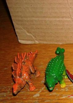 Fantastici! I dinosauri Mister Day